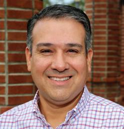 Orlando Mendoza